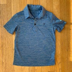 Old Navy Active Short sleeve collared shirt